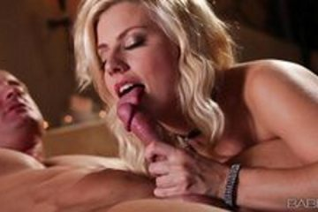 Jessie Volt makes love with a beautiful sex