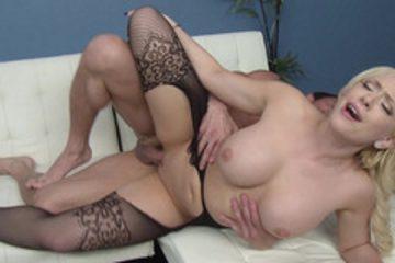 Porn Video with Kagney Linn Karter