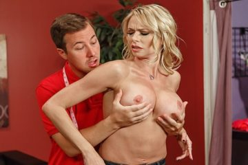 If The Bra Fits Briana Banks and Jessy Jones