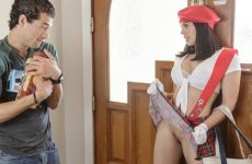 Milf And Cookies Amber Chase and Xander Corvus