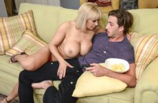 She's Always Naked Alyssa Lynn and Lucas Frost