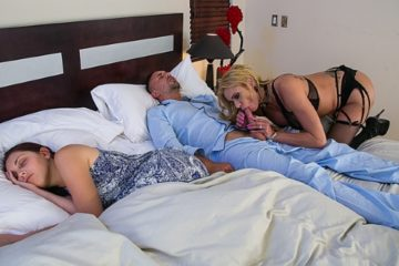 Wish Upon A Pornstar Briana Banks and Keiran Lee