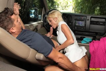 Milf Wheels Olivia Blu and Ramon Nomar