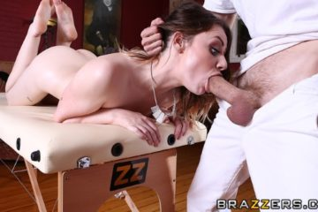 A Surprise Stroke And Squirt with Star Del Ray and Danny D