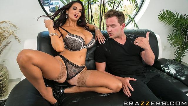 Adams porno ava Porn Legend: