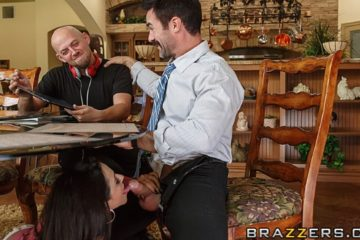 My Sons Teacher with Ariella Ferrera and Charles Dera