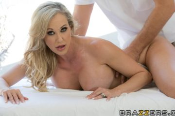 Crossing the Panty Line with Brandi Love and Keiran Lee