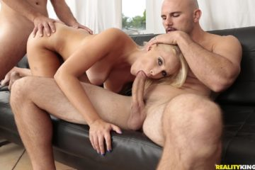 Poke Her Face with Vanessa Cage and Jmac and Sean Lawless