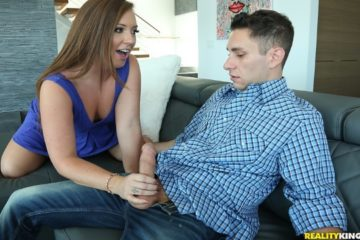 Survey Surprise with Maddy Oreilly and Brad Knight