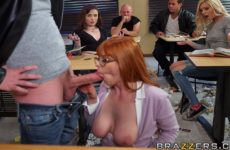 The Substitute Slut with Penny Pax and Jessy Jones