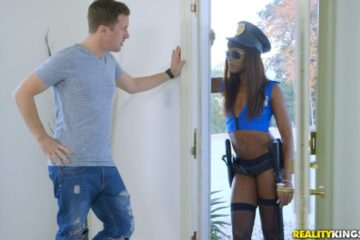 Fox Ass Matters with Ana Foxx and Jessy Jones