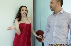Her First Big Sale 2 with Chanel Preston and Keiran Lee and Tommy Gunn