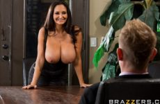 Survey My Pussy with Ava Addams and Bill Bailey