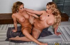 Whore On Whore with Phoenix Marie and Richelle Ryan