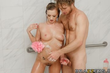 Dirty And Clean In College with Bailey Brooke and Michael Vegas