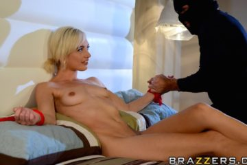 Don't Tell Daddy with Eliza Jane and Johnny Sins