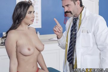 Growth Spurt with Karlee Grey and Charles Dera