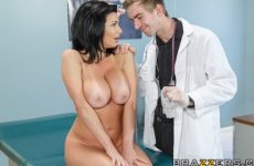 Mom Visits Doc with Veronica Avluv and Danny D