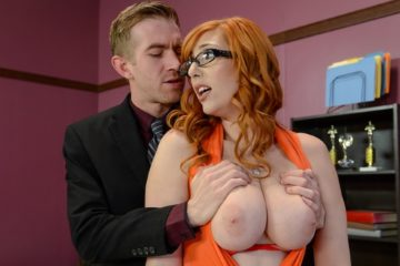 The New Girl Part 2 with Lauren Phillips and Danny D