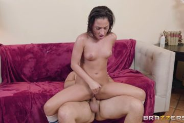 Ass In The End Zone with Amara Romani and Keiran Lee