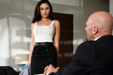 The Perfect Applicant Part 1 with Ariana Marie and Johnny Sins