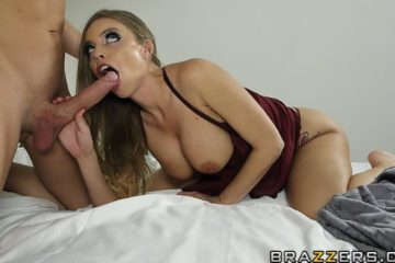 A Package Deal with Britney Amber and Justin Hunt