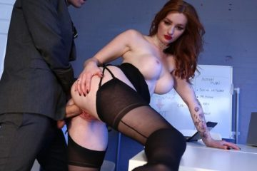 Corporate Espionage with Zara DuRose and Danny D