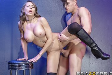 Xander's World Tour 1 with Madison Ivy and Xander Corvus