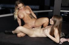 Club Cunts with Alex Blake and Cali Carter