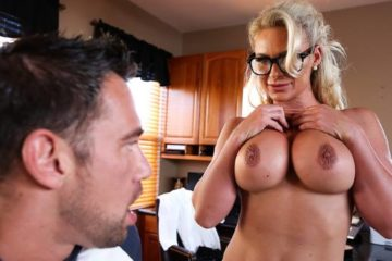 Doctor Knows Best with Phoenix Marie and Johnny Castle