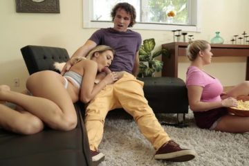 Putting On A Show with Natalia Starr and Robby Echo
