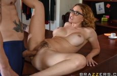 The Next Big Thing with Krissy Lynn and Alex Legend