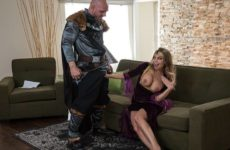 Cucked For Historical Accuracy with Britney Amber and Johnny Sins