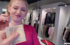 Lucy Heart in Public Pickups