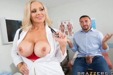 Doctoring the Results with Julia Ann and Keiran Lee