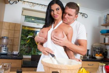 The Slutty Chef with Jasmine Jae and Marc Rose