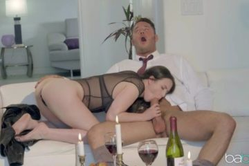 Bad Girl Justice Part 4 with Casey Calvert