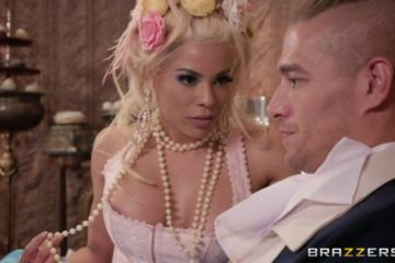 Let Them Eat Ass with Luna Star and Xander Corvus