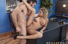 Scanner Scandal with Jessa Rhodes and Charles Dera