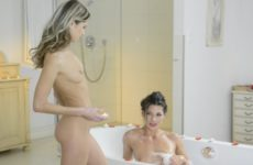 Get Clean To Get Dirty with Alexa Tomas with Gina Gerson