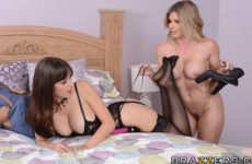 Go HAM Or Go Home with Cory Chase and Lexi Luna