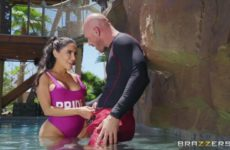 Riding The Wife with Lela Star and Johnny Sins