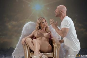 Angel Tits with Jessa Rhodes and Johnny Sins