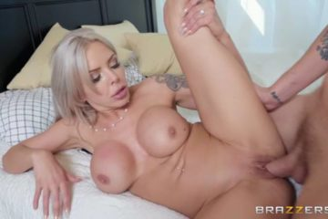 Have Your Cock And Eat It Too with Nina Elle and Justin Hunt