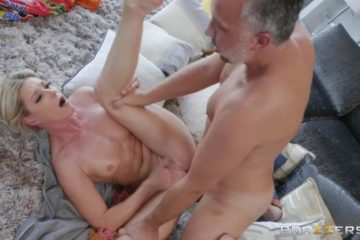 Show Me The Yoni with India Summer and Keiran Lee