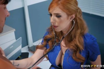 Stress Test Sex with Lauren Phillips and Ryan Driller