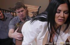 Assmissible Evidence with Jasmine Jae and Markus Dupree