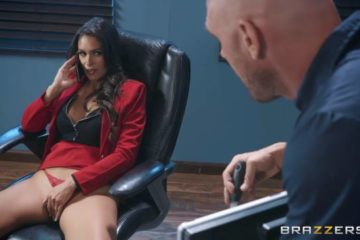 Custodial Cravings with Katana Kombat and Johnny Sins