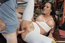 Customer Satisfaction with Rachel Starr and Brick Danger