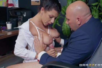 Internal Affairs with Valentina Jewels and JMac